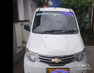 2017 Chevrolet Enjoy 1.3 TCDi LS 7