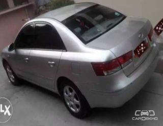 2010 Hyundai Sonata Transform 2.4 VTVT