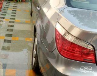 2009 BMW 5 Series 2007-2010 525d Sedan