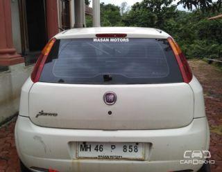 2012 Fiat Grande Punto 1.4 Emotion Pack