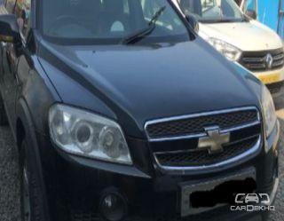 2009 Chevrolet Captiva LT