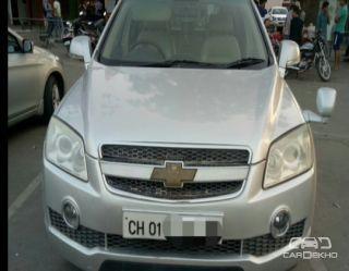 2009 Chevrolet Captiva Captiva XTREME