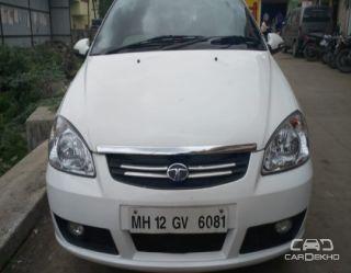 2011 Tata Indica V2 eLX BSIII