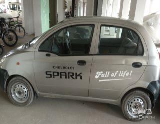 2007 Chevrolet Spark 1.0 PS