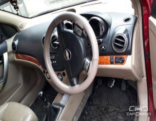 2010 Chevrolet Aveo U-VA 1.2 LT WO ABS Airbag