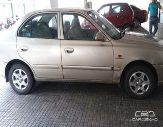 2010 Hyundai Accent GLE
