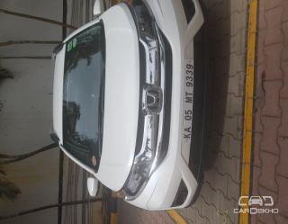 2016 Honda BR-V i-VTEC S MT