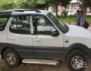 2011 Tata New Safari DICOR 2.2 VX 4x2
