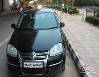 2010 Volkswagen Jetta 1.6 Trendline