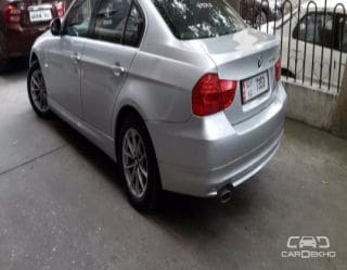 2010 BMW 3 Series 320d Corporate Edition