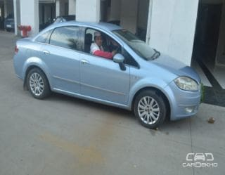2011 Fiat Linea 1.4 Emotion