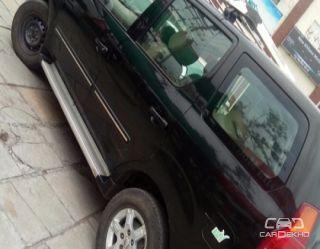 2011 Mahindra Xylo E8 ABS Airbag