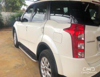 2016 Mahindra XUV500 W10 AWD