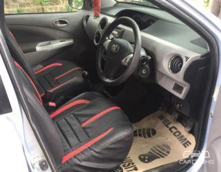 2011 Toyota Etios Liva V