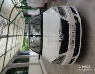 2011 Skoda Fabia 1.2L Diesel Ambiente