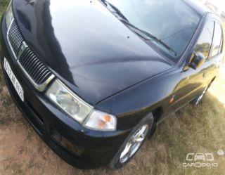 2006 Mitsubishi Lancer 2.0 LXd