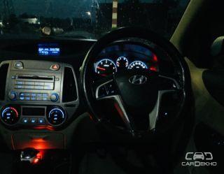 2011 Hyundai i20 1.2 Sportz Option