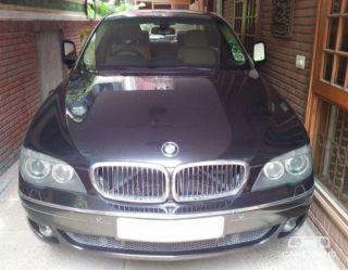 2008 BMW 7 Series 2007-2012 730Ld