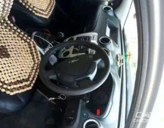 2012 Ford Figo Diesel ZXI