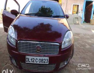 2009 Fiat Linea 1.3 Active