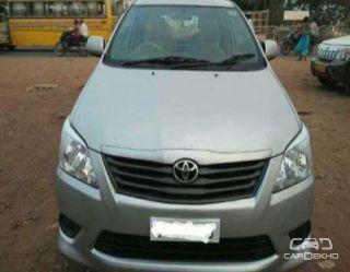 2015 Toyota Innova 2.5 G (Diesel) 8 Seater