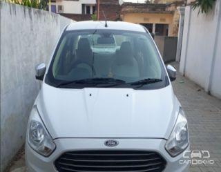 2016 Ford Figo Aspire 1.5 TDCi Trend