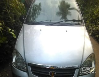 2007 Tata Indica GLS BS IV