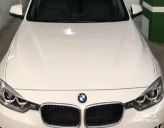 2014 BMW 3 Series 320d Luxury Plus