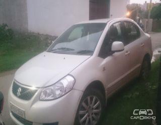 2011 Maruti SX4 ZDI