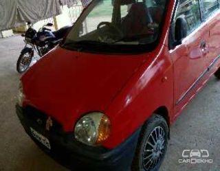 2002 Hyundai Santro LP zipPlus