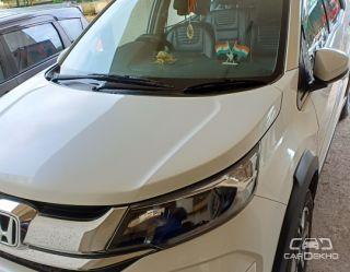 2016 Honda BRV i-VTEC V CVT