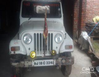 1999 Mahindra Marshal DI DX