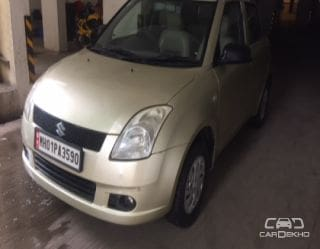 2005 Maruti Swift 1.3 LXI