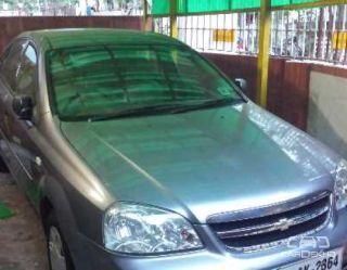 2006 Chevrolet Optra 1.6 Elite