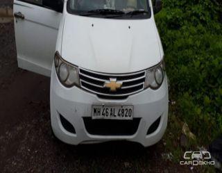 2015 Chevrolet Enjoy Petrol LS 8 Seater