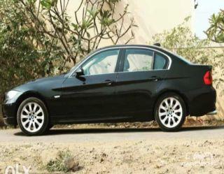 2009 BMW 3 Series 2005-2011 325i Sedan