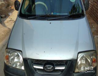2007 Hyundai Santro Xing XK eRLX Euro II
