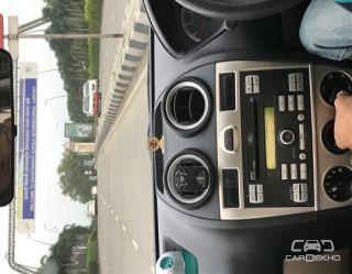 2009 Ford Fiesta Classic 1.6 SXI Duratec