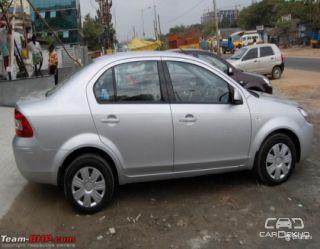 2010 Ford Fiesta EXi 1.4 TDCi Ltd