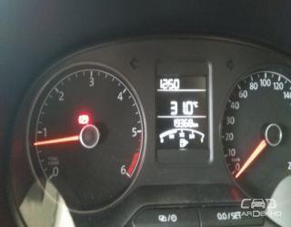 2017 Volkswagen Polo 1.5 TDI Trendline