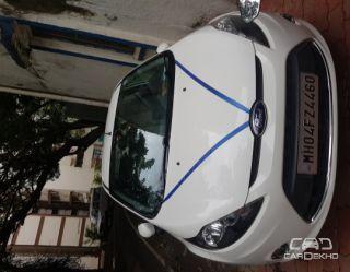 2013 Ford Fiesta Petrol Titanium Plus