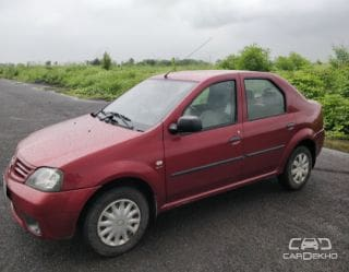2010 Mahindra Logan Diesel 1.5 DLX