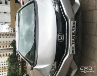 2016 Honda Jazz 1.2 S i VTEC