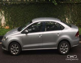 2010 Volkswagen Vento Diesel Highline