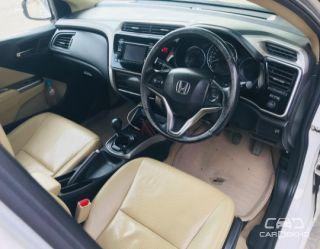 2017 Honda City i VTEC VX