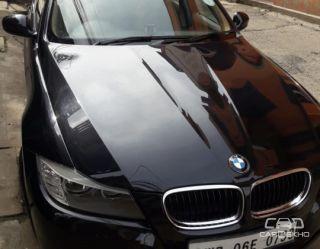 2010 BMW 3 Series 320d