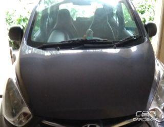 2017 Hyundai EON Magna Plus Option