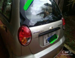 2010 Chevrolet Spark 1.0 E