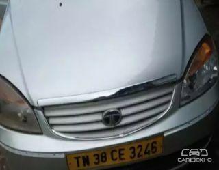 2016 Tata Indica V2 Emax CNG GLS