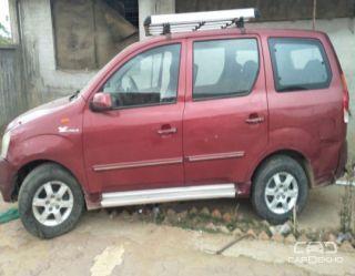 2009 Mahindra Xylo D4 BSIII